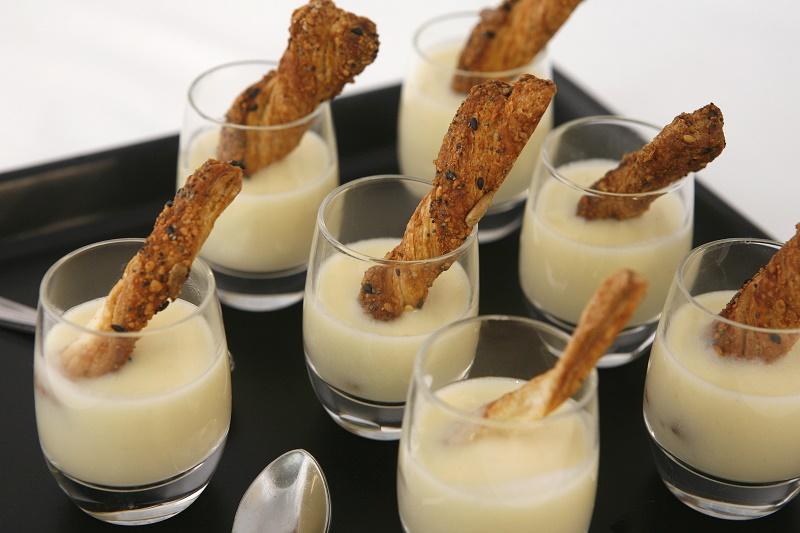 crema de gorgonzola