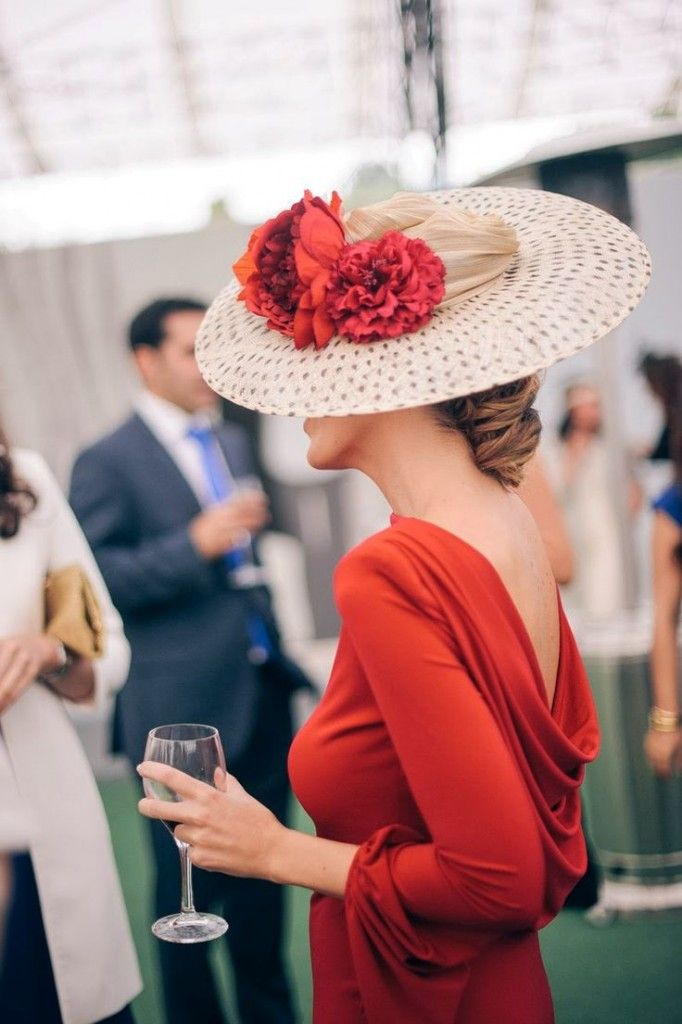 Normas de protocolo  ¿Cómo vestir en una boda  - Dream Alcalá 0896388bded