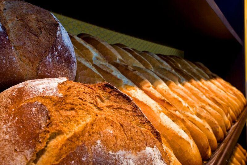Pan rico en Huesca