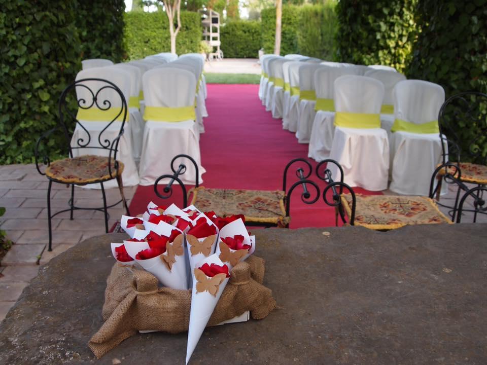 Catering bodas Zaragoza