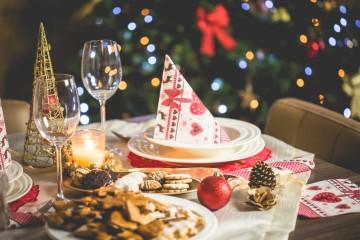 Consejos para mantener la línea en Navidad