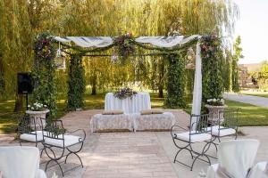 Decoración de bodas 2017