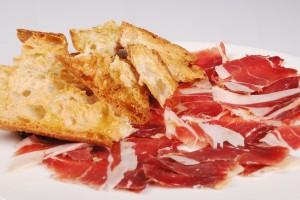 Los platos más característicos de la cocina española