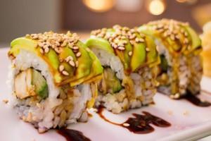 Cómo comer sushi de forma correcta