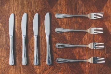Beneficios de comer en familia