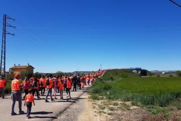 Marcha Aspace