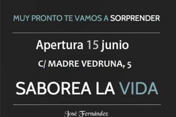 Apertura Saborea la Vida Zaragoza