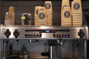 Tomar café mejora la salud