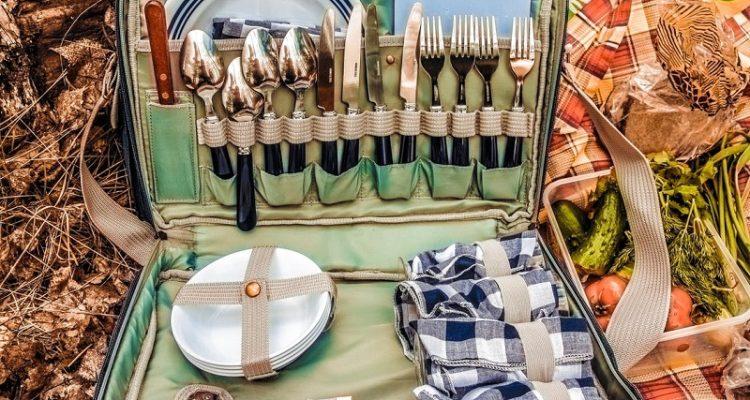 Ideas para un picnic