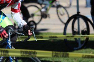 II Trofeo de Ciclocross Ciudad de Huesca