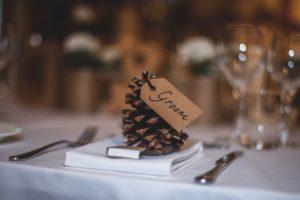 Ideas para poner la mesa de Nochevieja