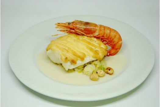 Menús de Nochevieja para llevar Huesca