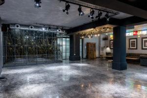 Espacio para eventos Zaragoza