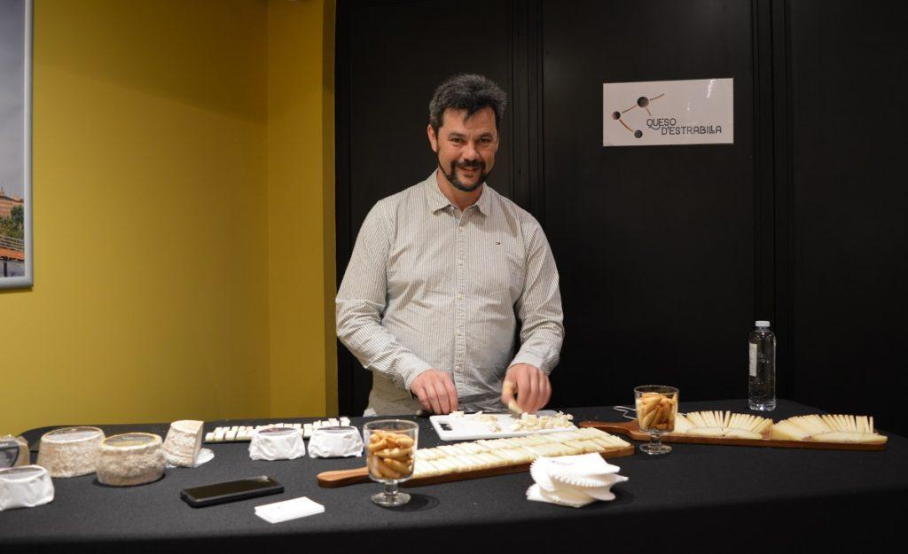 Queso artesano en Zaragoza