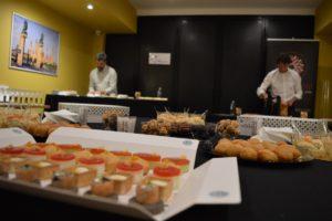 Comida para llevar Zaragoza