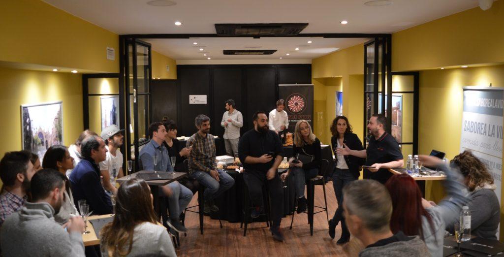 Food Party Zaragoza
