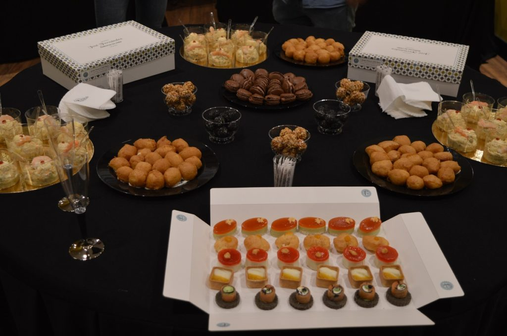 Catering para fiestas Zaragoza