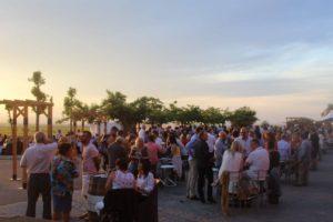 Fiesta de verano Bodega Tierra de Cubas
