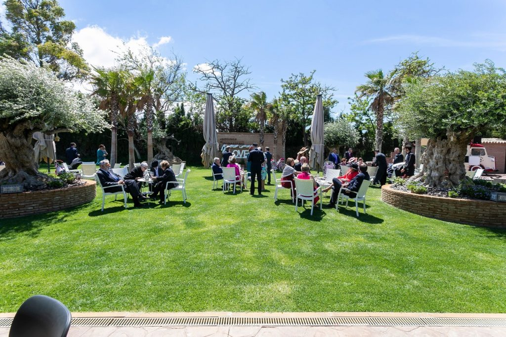 Fincas bonitas bodas Zaragoza