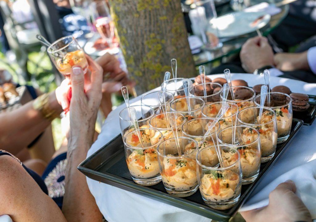 Catering bodas Aragón