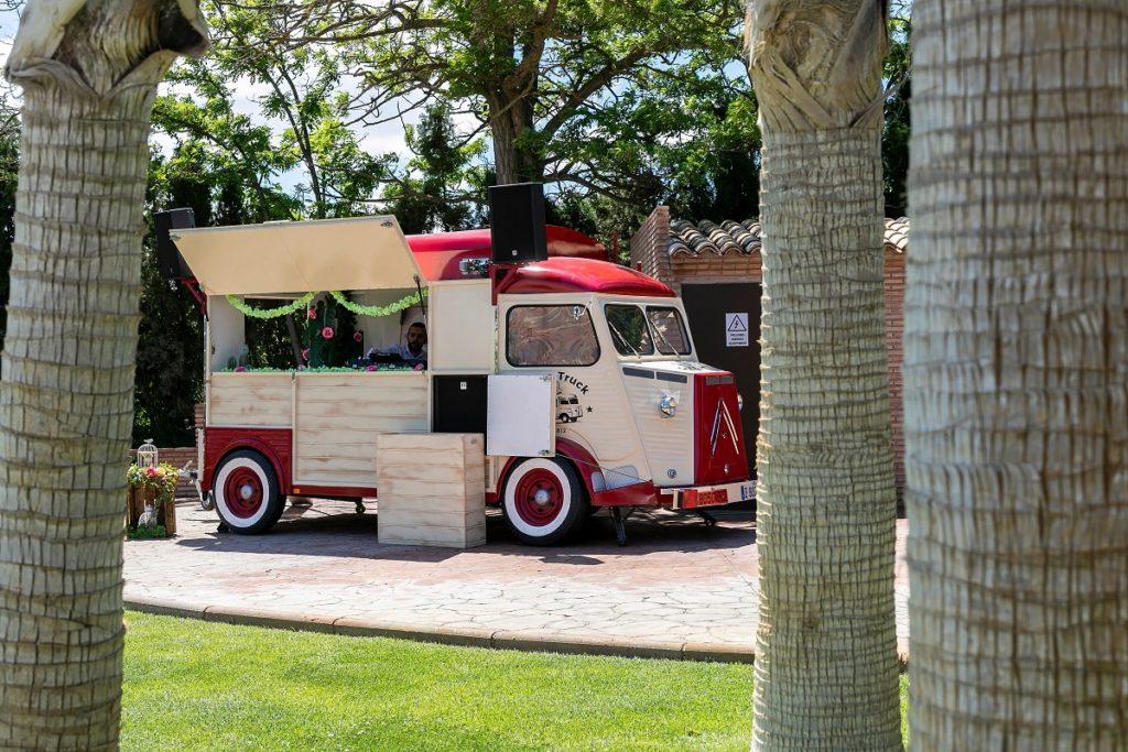 Food Truck Zaragoza