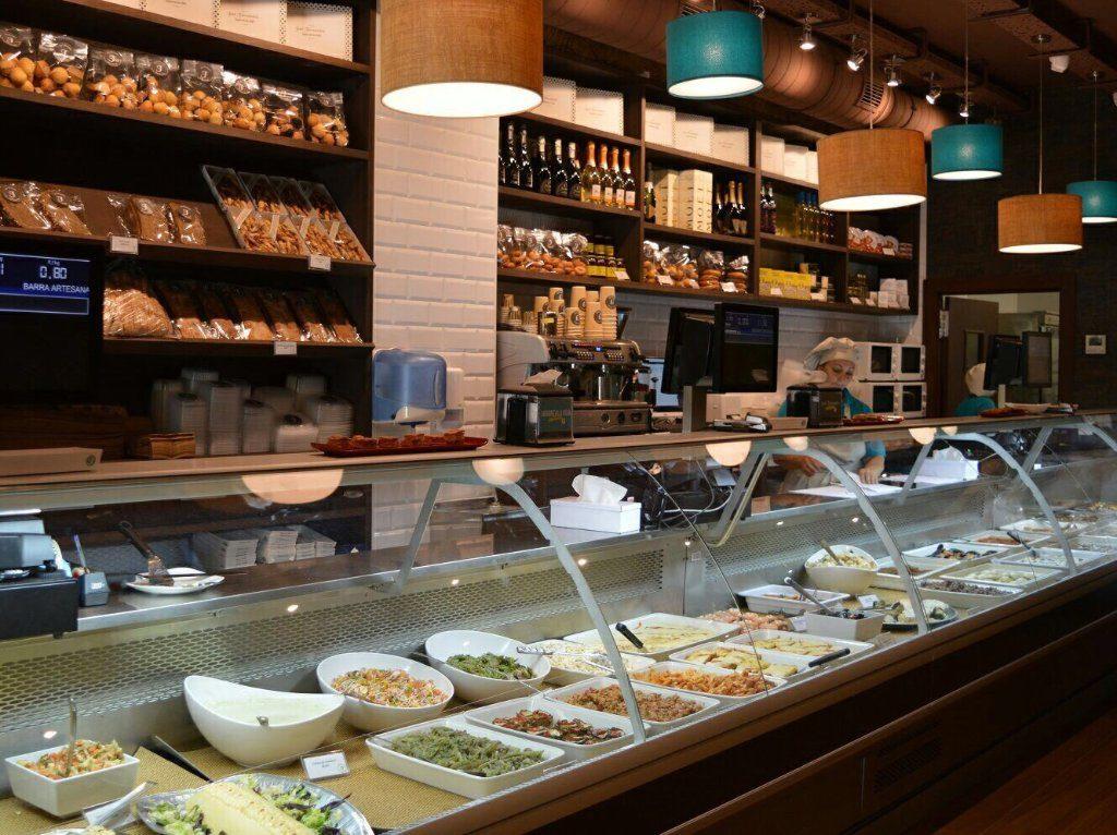 Tiendas comida para llevar Zaragoza