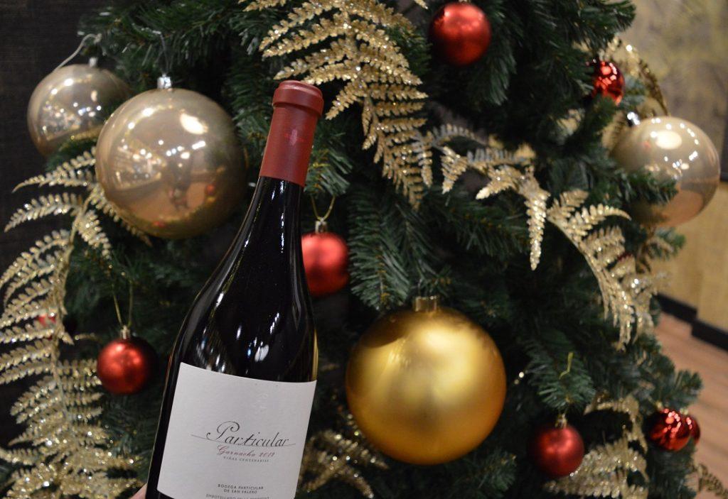 Promoción de vinos Zaragoza