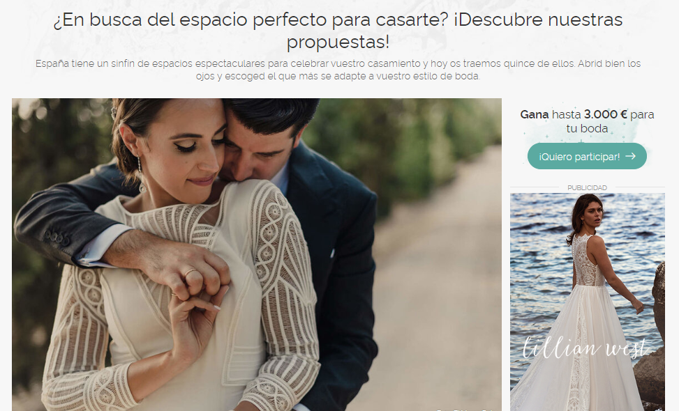 Fincas para bodas Huesca