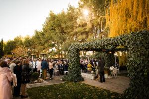 Las mejores fincas de bodas para casarse