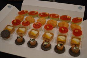 Catering eventos Zaragoza