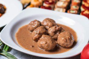 Comida preparada Huesca