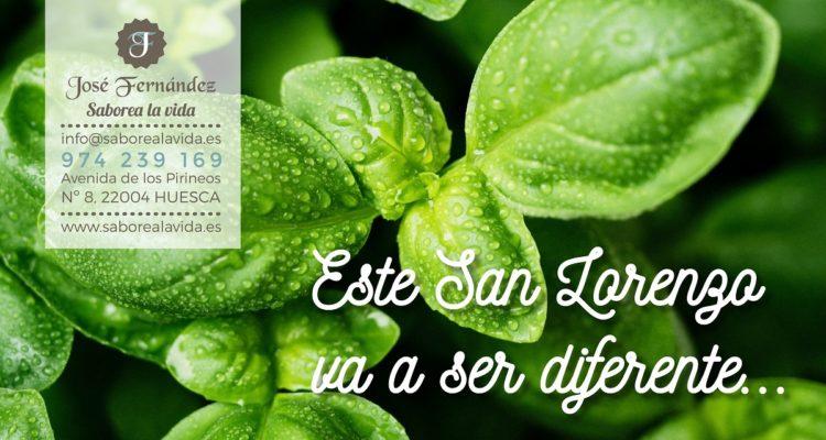 Comida preparada San Lorenzo 2020