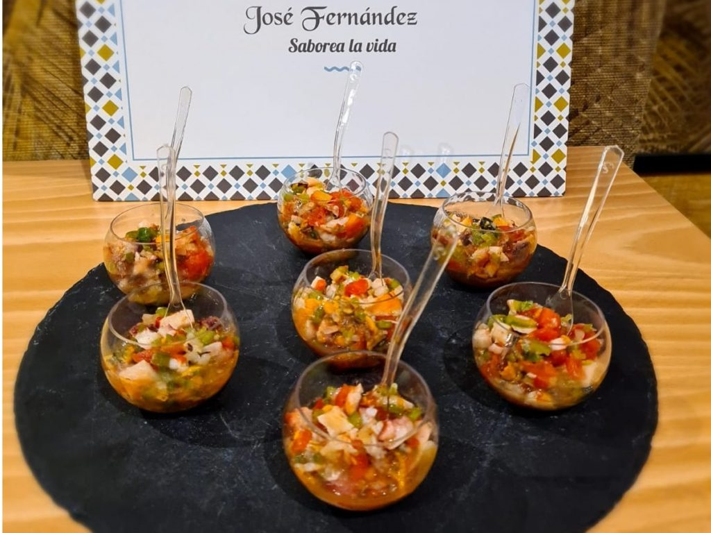 Tienda comida para llevar Zaragoza