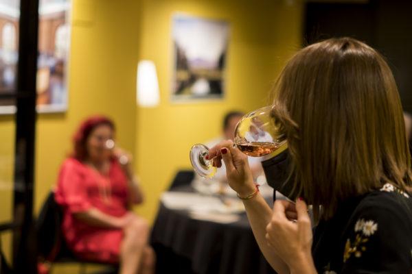 Cata de vino en Zaragoza